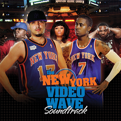 the-NewYork-VideoWave [Soundtrack]