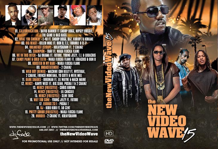 theNewVideoWave 15