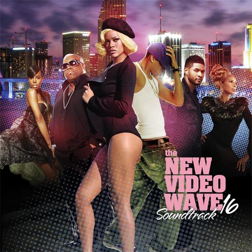 theNewVideoWave 16 [Soundtrack]