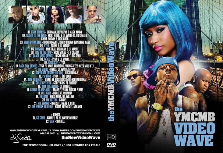 the-YMCMB-VideoWave