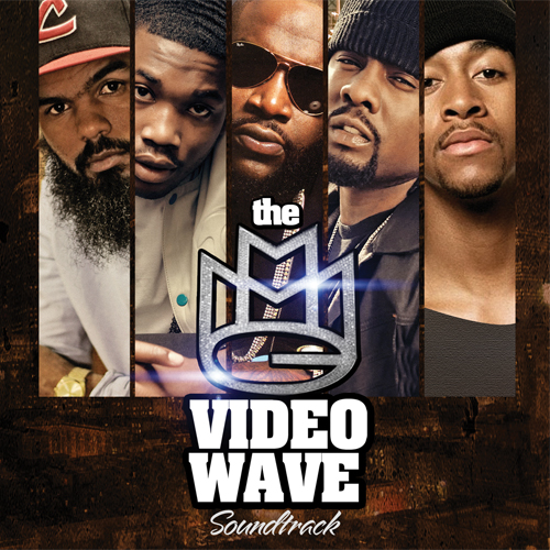 the-MMG-VideoWave [Soundtrack]