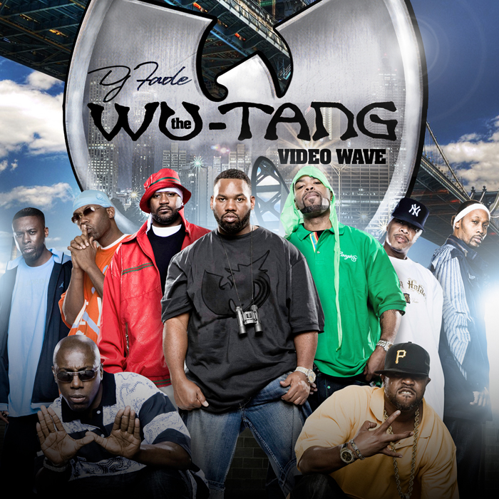 the-WuTang-VideoWave - Web Front