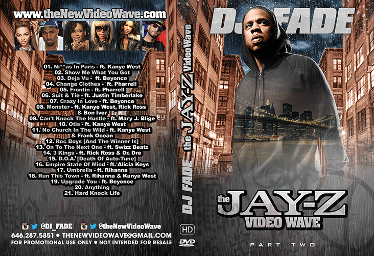 the_Jay-Z_VideoWave 2 - Cover Web