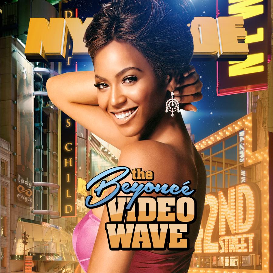 the-Beyoncé-VideoWave - Web Front