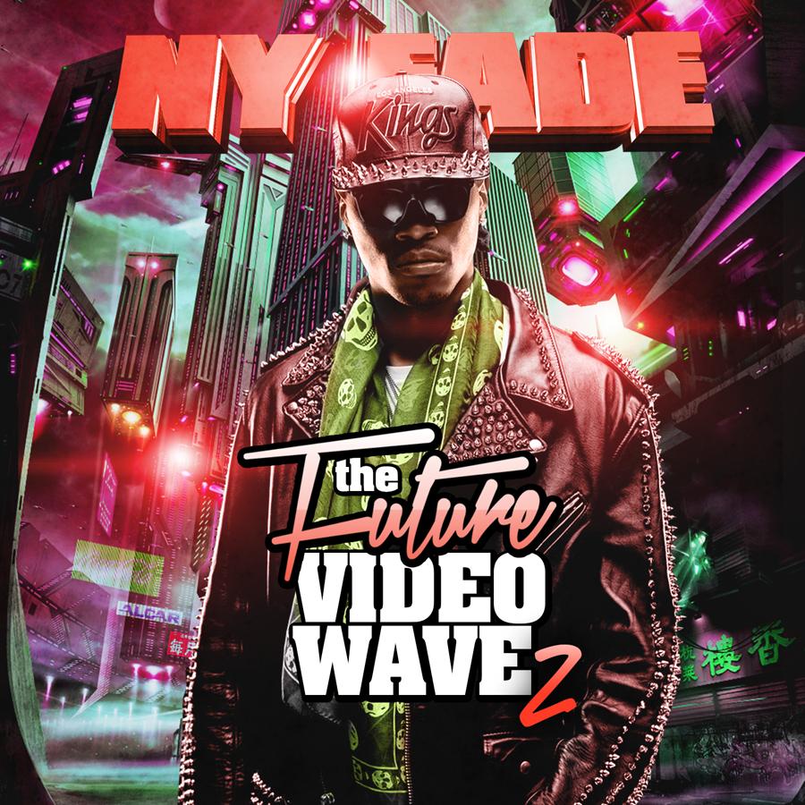 the-Future-VideoWave [Part 2] - Web Front