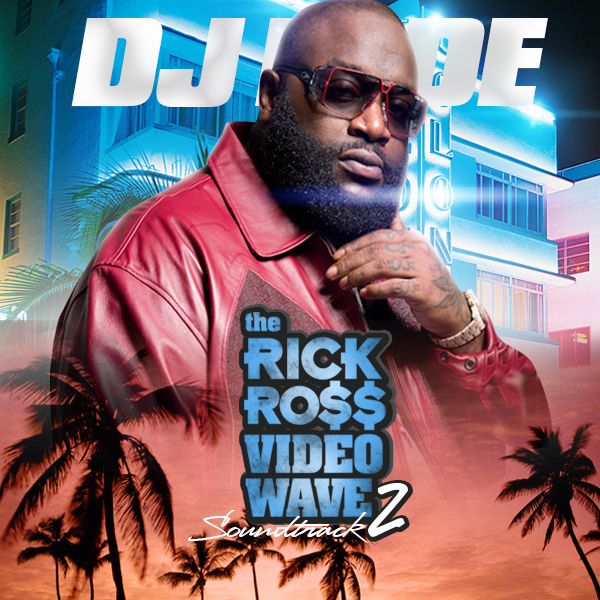 the-RickRoss-VideoWave 2 - Small CD