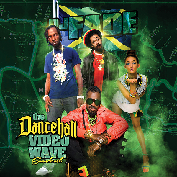 the-Dancehall-VideoWave - Small Front