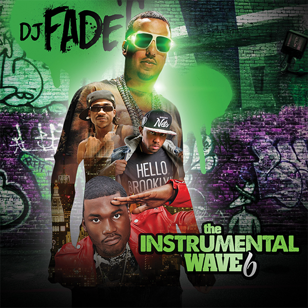 the-Instrumental-Wave 6 - Front Small