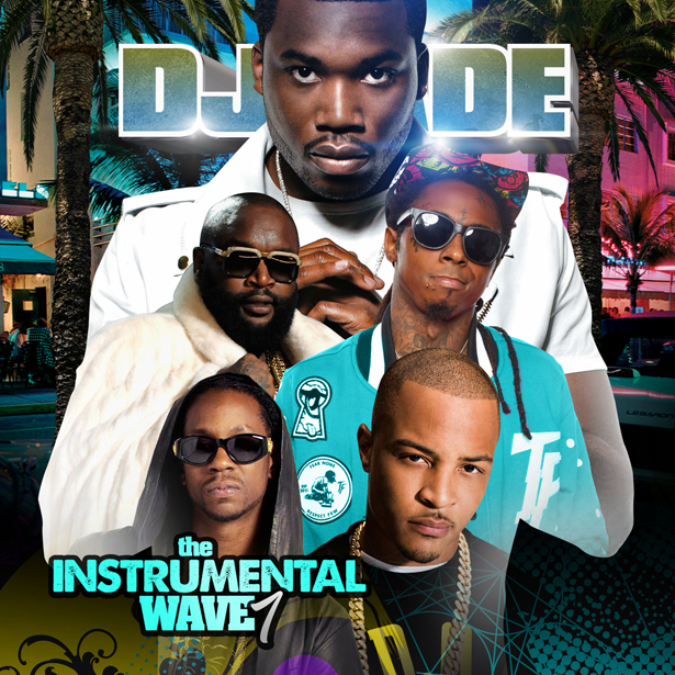 the-Instrumental-Wave 7 - Front