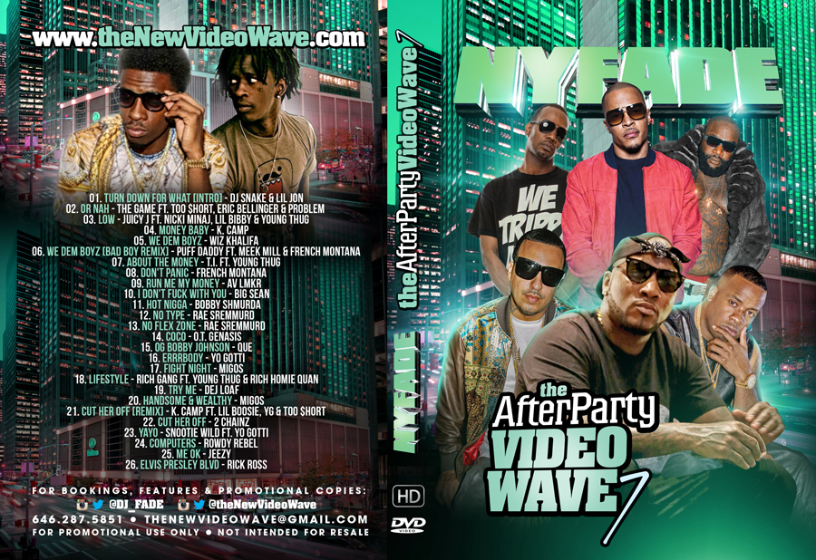 the-AfterParty-VideoWave 7 - Web Cover