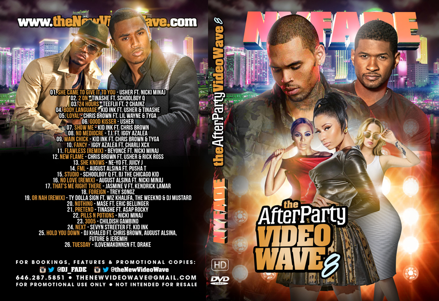the-AfterParty-VideoWave 8 - Web Cover