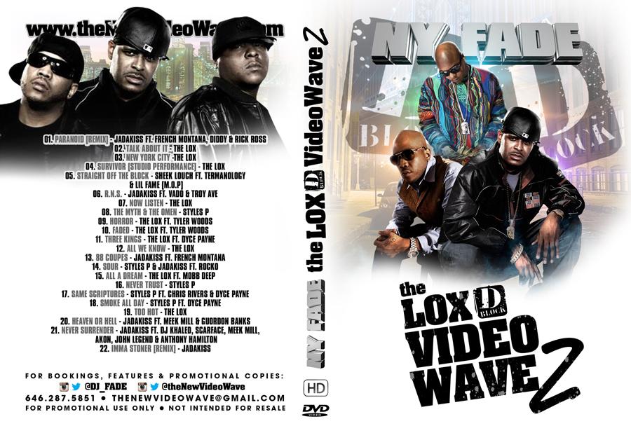 the-LOX-VideoWave [Part 2] - Web Cover