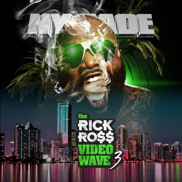 the-RickRoss-VideoWave [Part 3] - Web Front