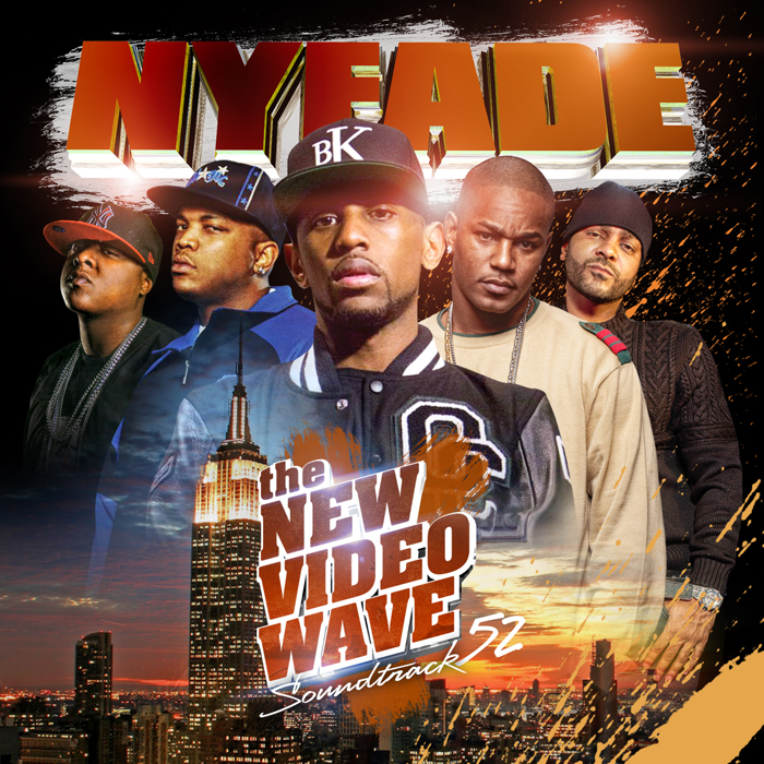 theNewVideoWave 52 - Web Front