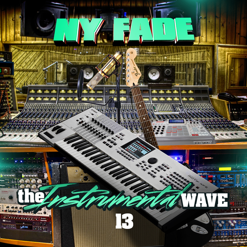 the-Instrumental-Wave 13 - Web Cover