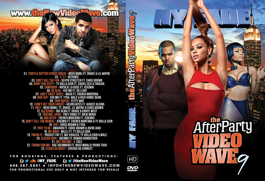 the-AfterParty-VideoWave 9 - Web Cover
