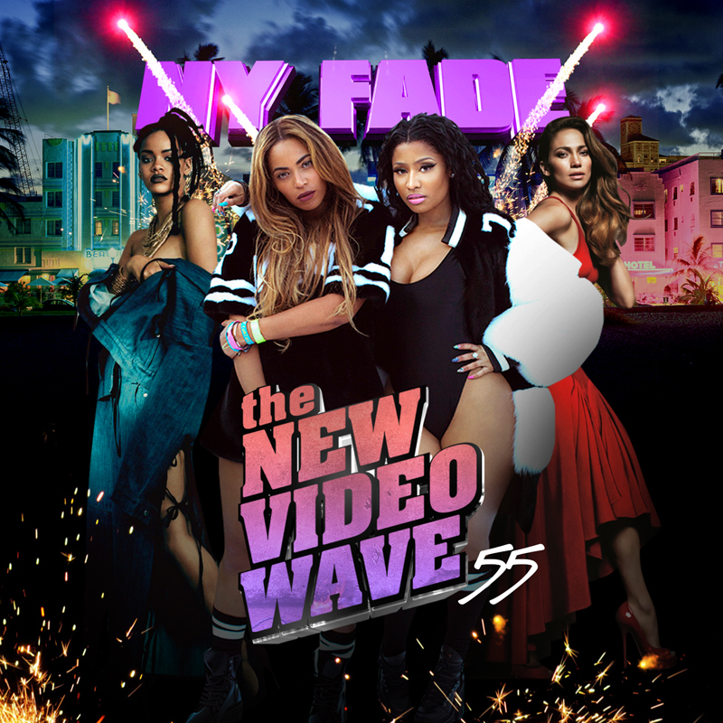theNewVideoWave 55 - Web Front