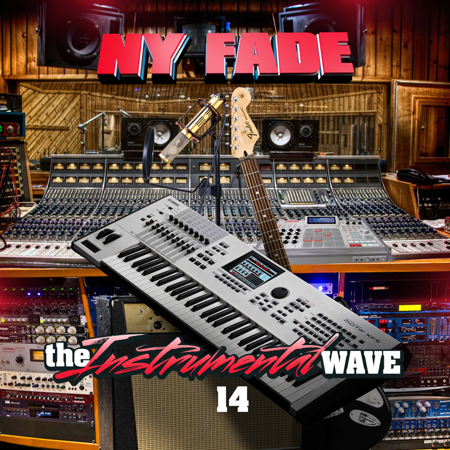 the-Instrumental-Wave 14 - Web Cover
