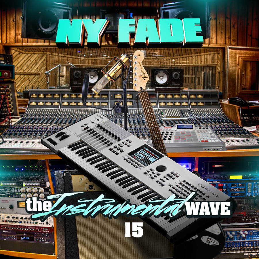 the-Instrumental-Wave 15 - Web Cover
