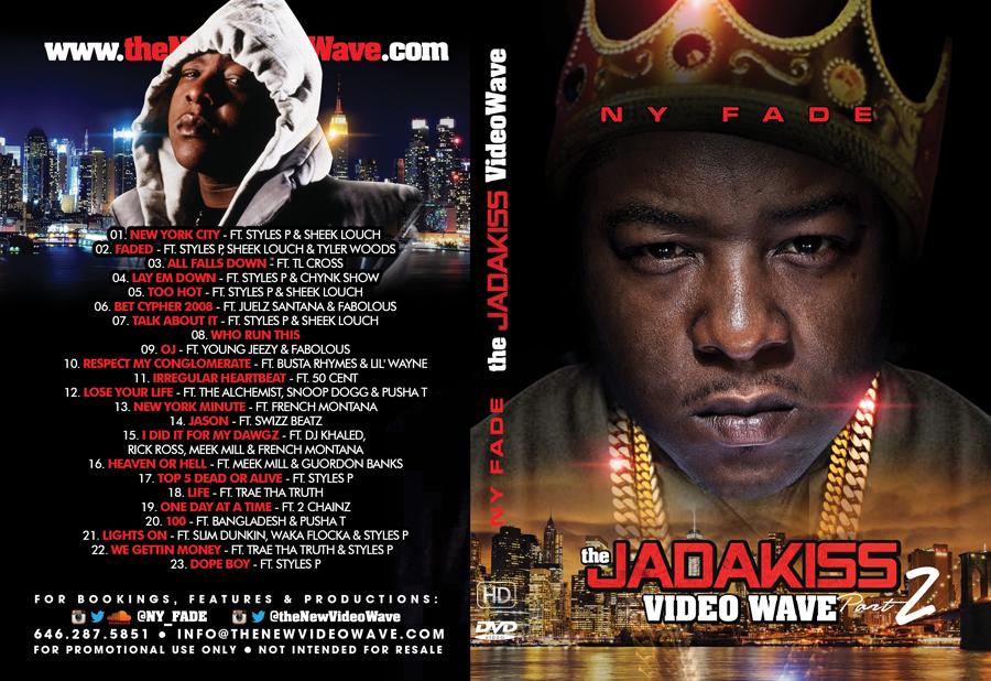 the-Jadakiss-VideoWave [Part 2] - Web Cover