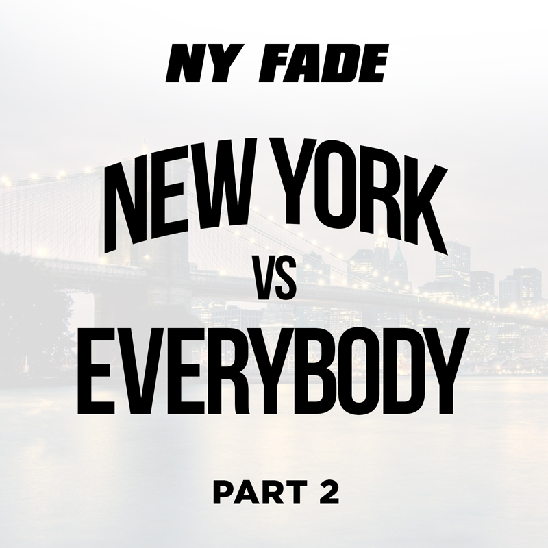 New York Vs Everybody [Part 2] - Web Front