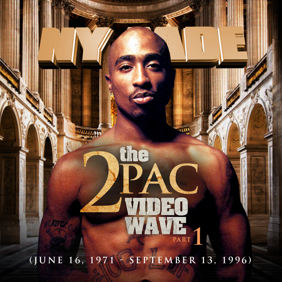 The Best of 2Pac [Part 1] - CD - theNewVideoWavetheNewVideoWave