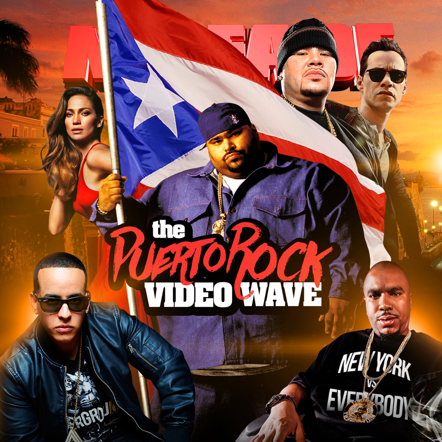 the-PuertoRock-VideoWave - Web Front