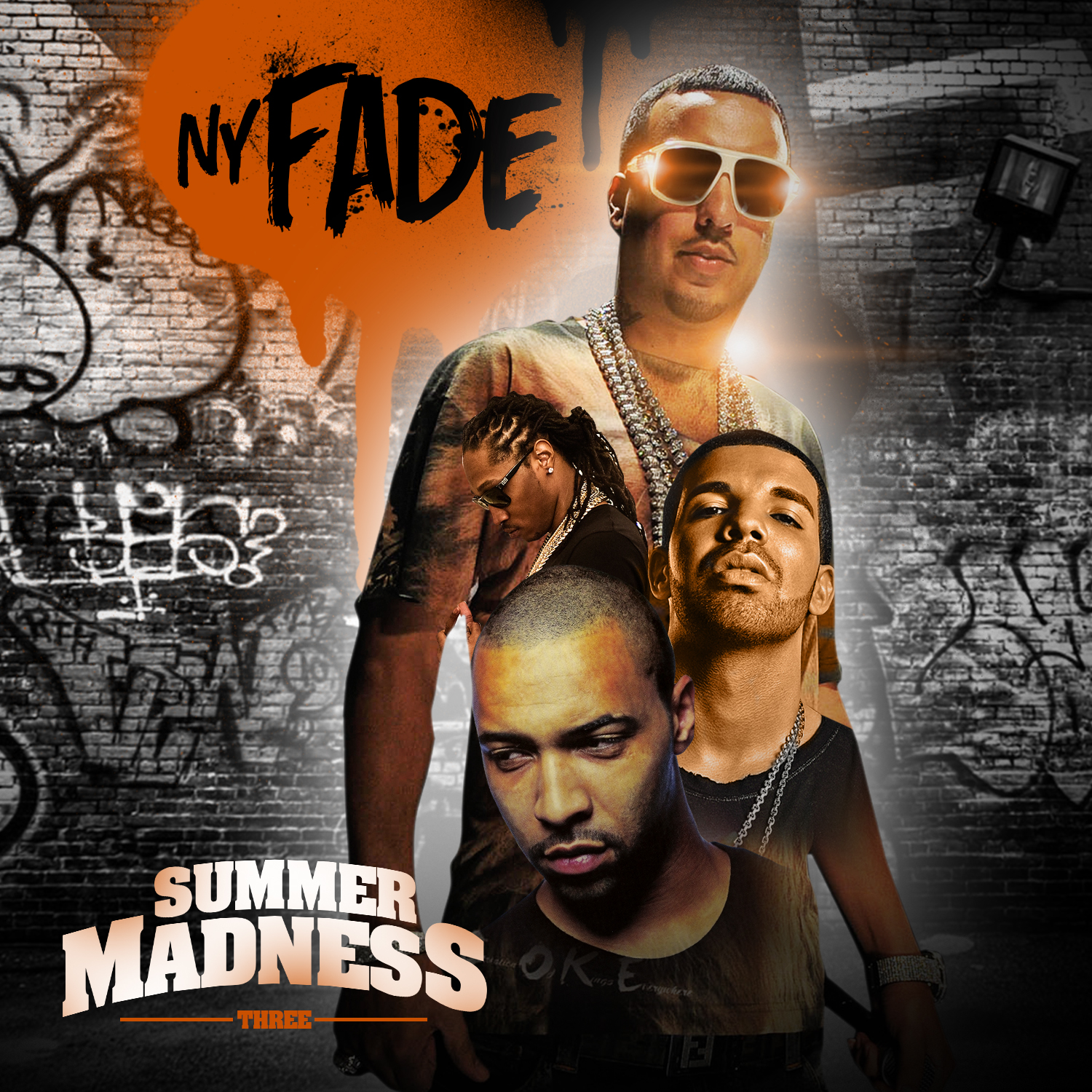 Summer Madness 3 - Front Web