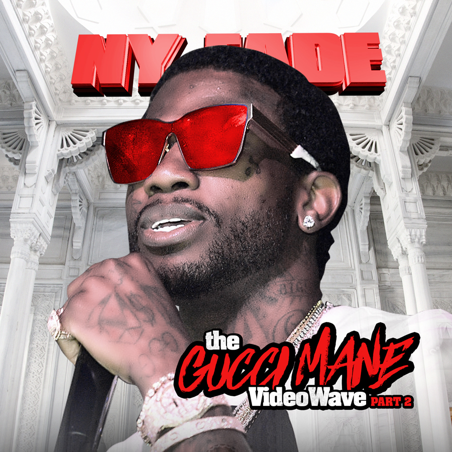 59b9917fc59 The Best of Gucci Mane  Part 2  - CD - theNewVideoWavetheNewVideoWave